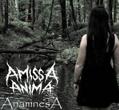 Recenze: Amissa Anima – Anamnesa