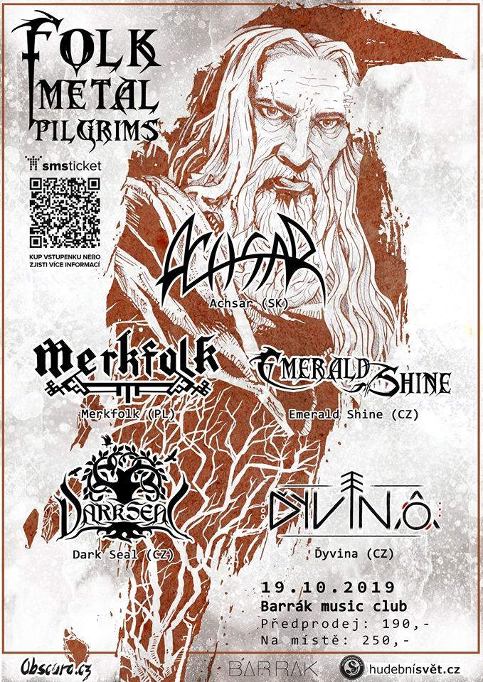 Folk Metal Pilgrims