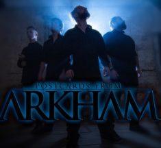 Čeští Postcards From Arkham o sobě dávají vědět novým singlem