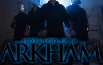 Postcards From Arkham
