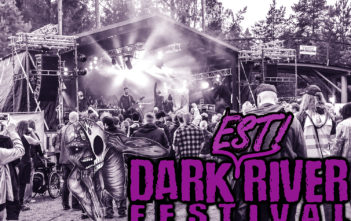 The Darkest River Festival 2019