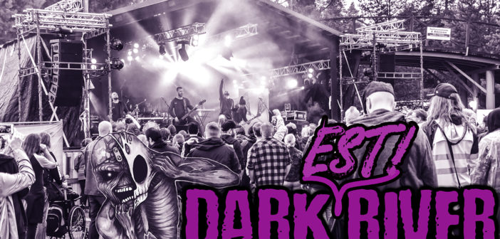 The Darkest River Festival 2019