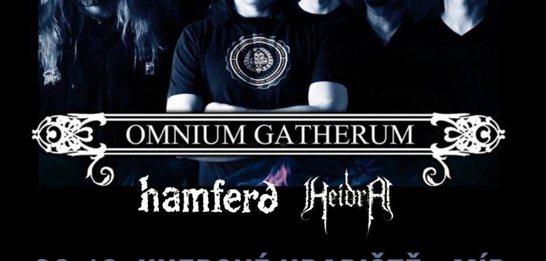 Omnium Gatherum v ČR
