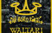 dog eat dog - waltari