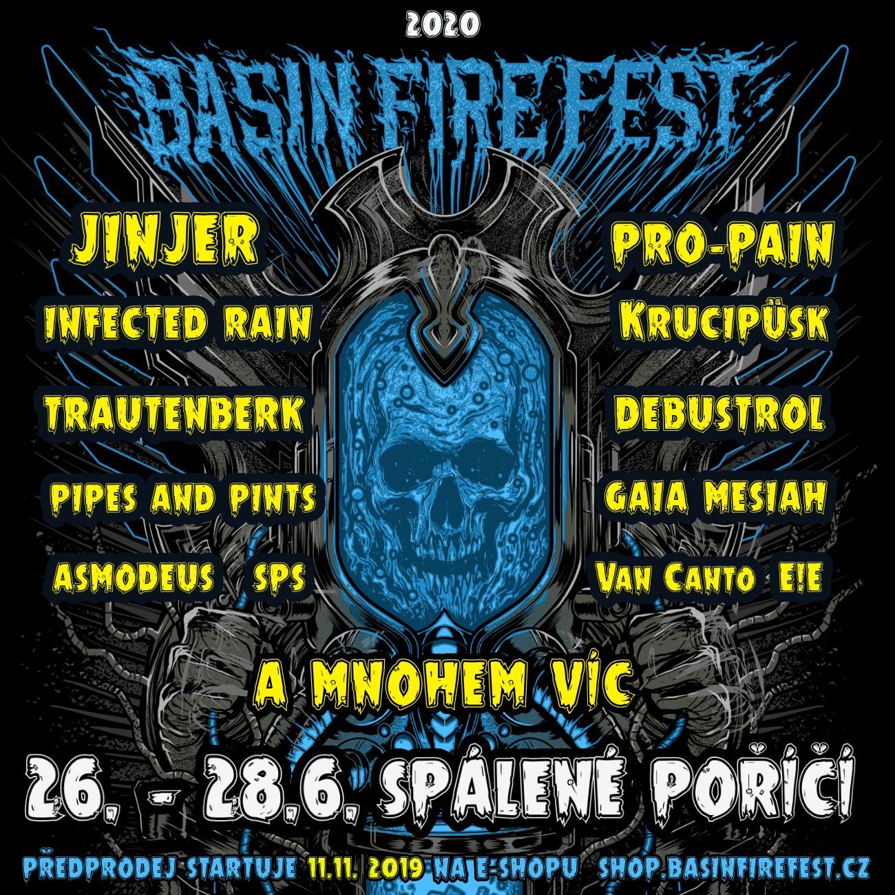 tuska festival 2020