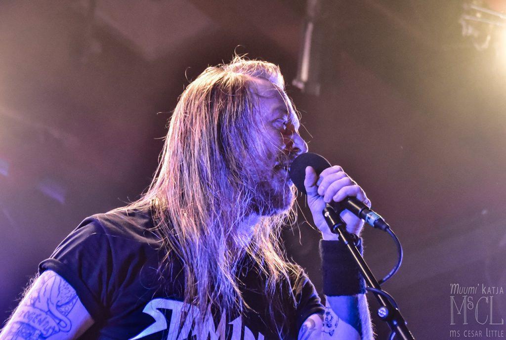 Stam1na, Antti Hyyrynen