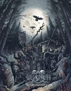Welicoruss album 2020