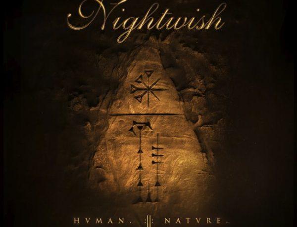 Ochutnávka z pripravovanej dosky – Human. :||: Nature. – od NIGHTWISH