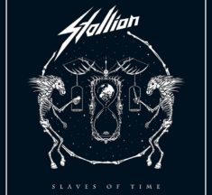 Recenze: Stallion – Slaves of Time