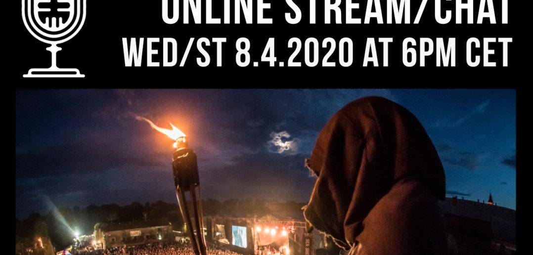Brutal Assault 2020 Stream