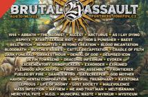 Brutal Assault 2021