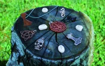 Ocelové Šperky