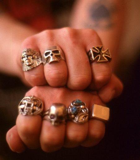 Lemmyho prsteny