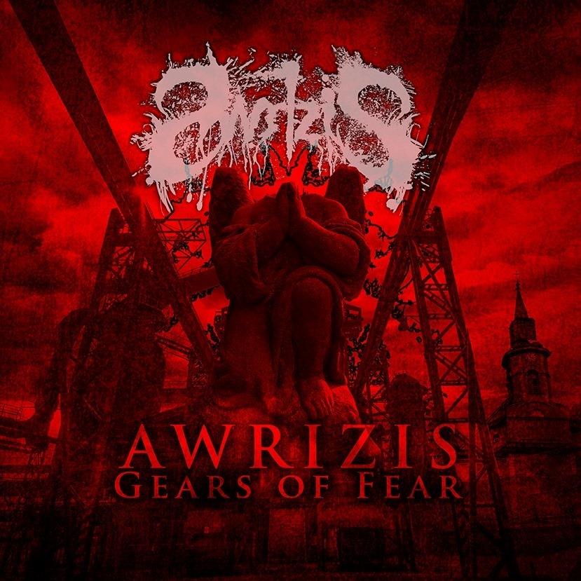 Recenze: Awrizis – Gears of Fear