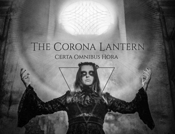Jistá nám všem hodina… The Corona Lantern vydali umrlčí album plné naléhavé atmosféry