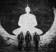 Česká Post-Metalová kapela Nuummite vydává videoklip k prvnímu singlu z debutové desky