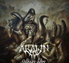 Recenze: Arawn – Odkazy Doby (2021)