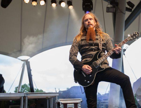 Kauza Sundén: Co všechno (údajně) vyšlo na světlo o ex-kytaristovi Civil War/Sabatonu