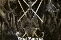 black metal kniha