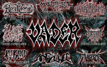 Metal Madness 2021