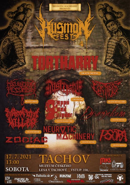 Husman Fest 2021