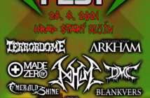 Thunder Festival 2021