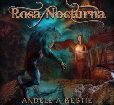 Recenze: Rosa Nocturna – Andělé a Bestie