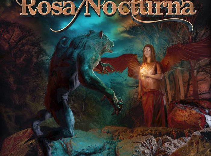 Rosa Nocturna – Andělé a Bestie