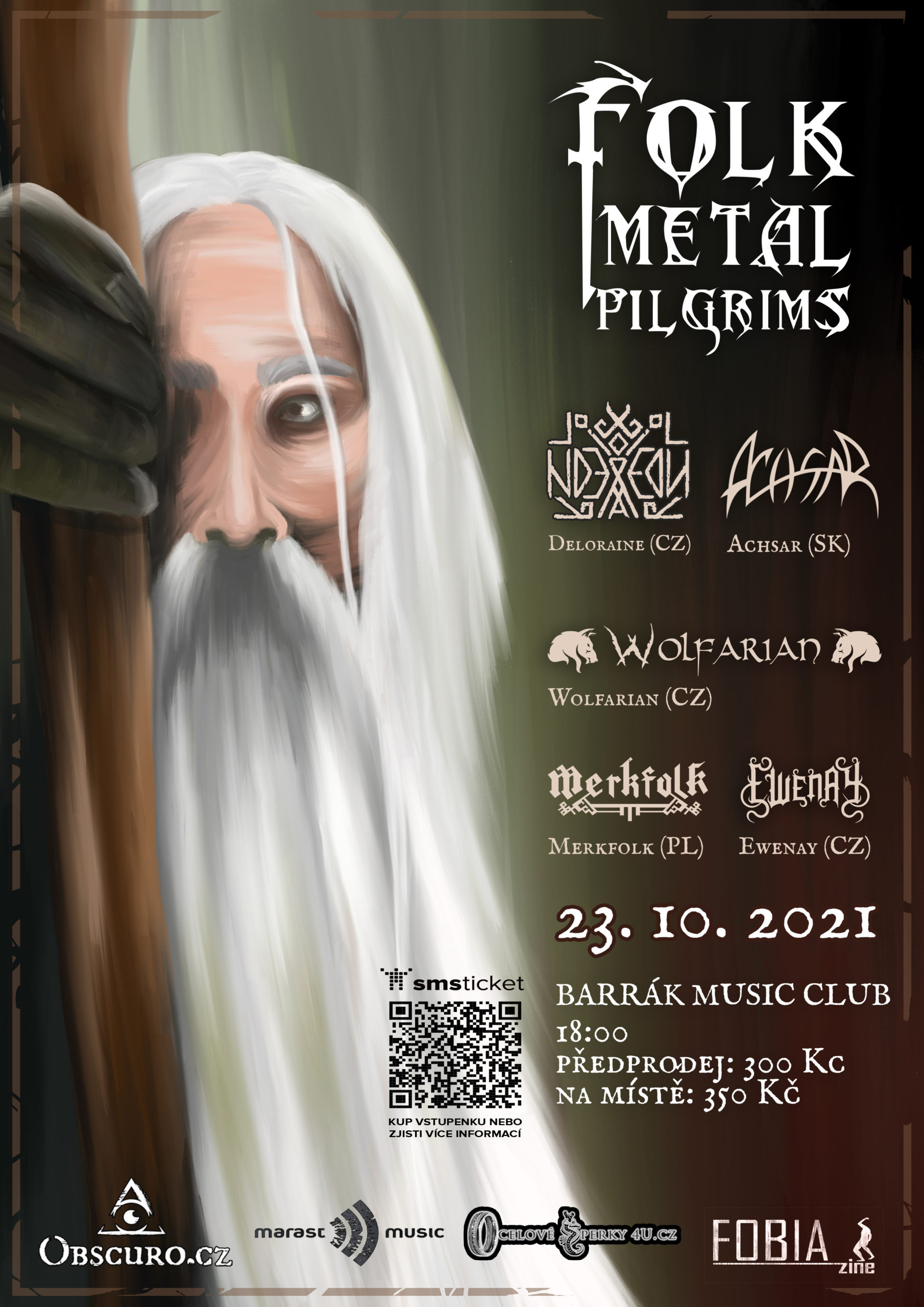Folk Metal Pilgrims Vol.6